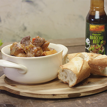 Recipe Beef Vegetable Stew S