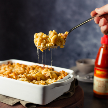 Recipe Jalapeno Mac and Cheese S