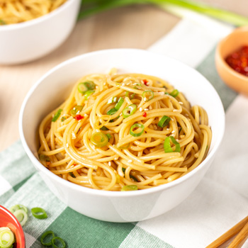 Recipe Simple Sesame Noodles S