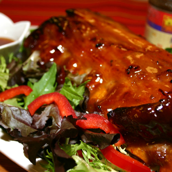 Recipe All American Roasted Spare Ribs S